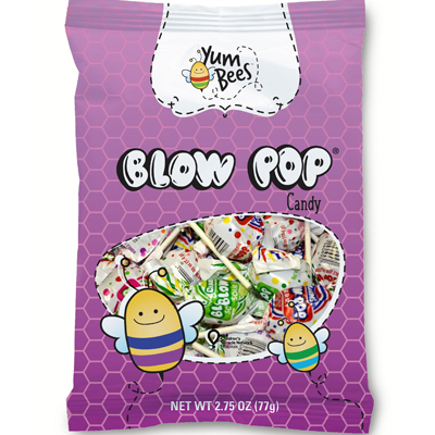 YumBees Blow Pop